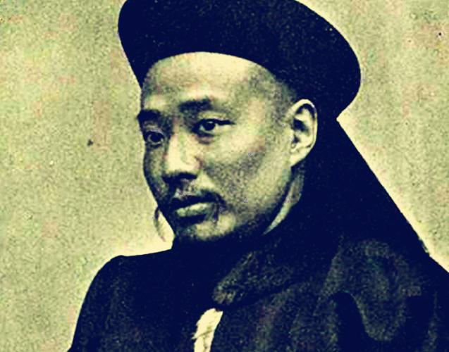 清朝最后的两广总督:与革命党顽抗到底,投靠日本沦为汉奸