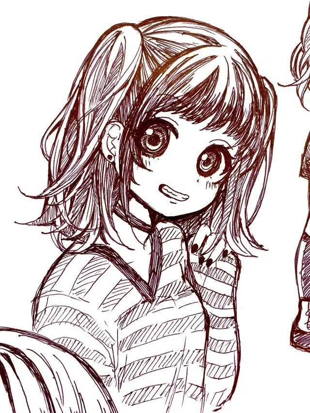 日本声优,我只佩服这个漂亮小姐姐