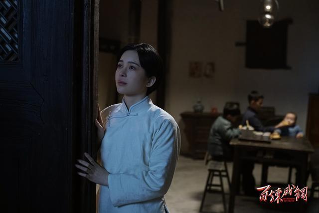 《百炼成钢》热播 赵樱子二度出演杨开慧演技获赞