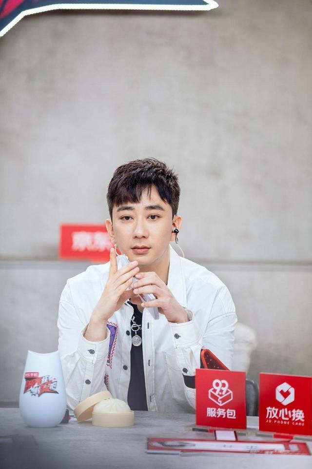 《Phone狂制噪吧》王自健式主持风格引网友期待