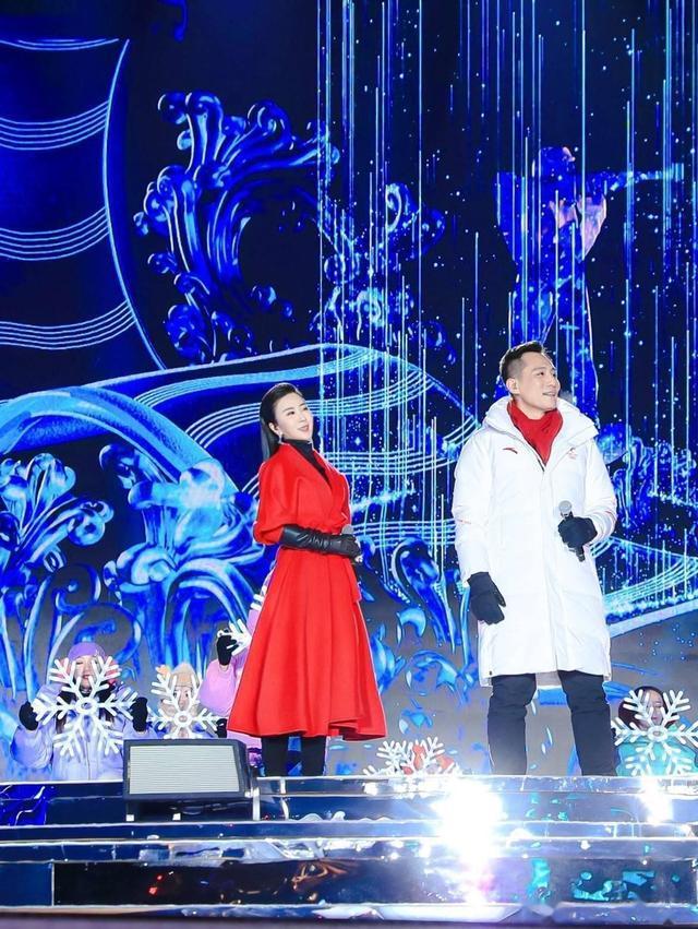 学者型歌唱家伊丽媛,低调做人高调做事,身体力行助力冬奥文化