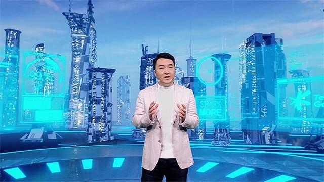 腾讯游戏超级数字场景共建 探索数字IP延展边界