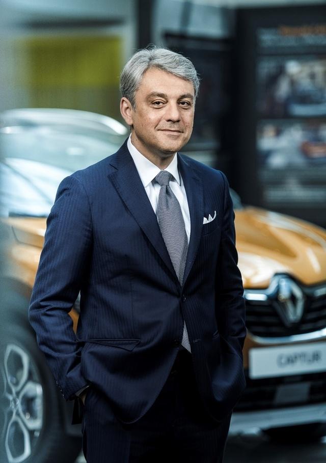 雷诺集团2020年全球销量近300万辆 加强在电动车领域领导地位