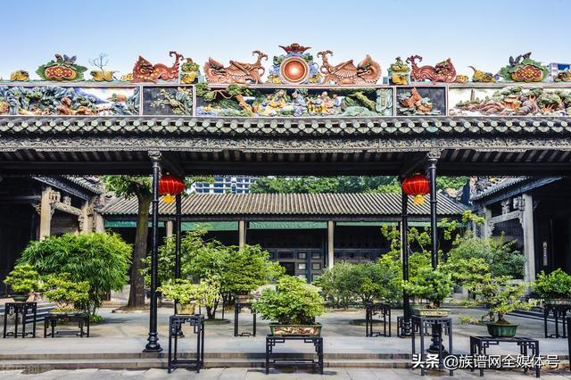 广东十大名祠:韩文公祠被公布为第六批全国重点文物保护单位