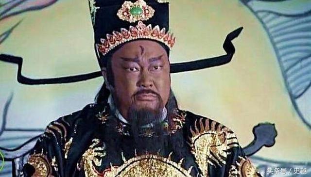 历史上这几个人生前受人尊敬,死后在地狱当差还做了阎王