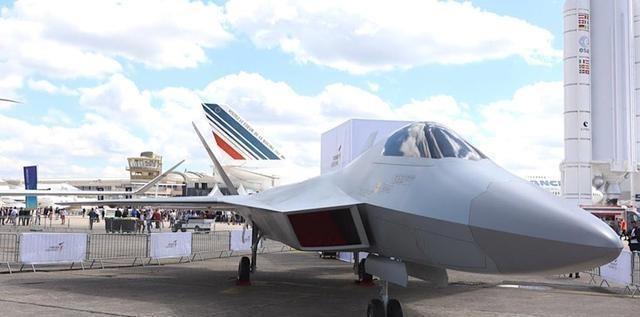 逐出F-35计划后,土耳其再拨款13亿美元自研五代机