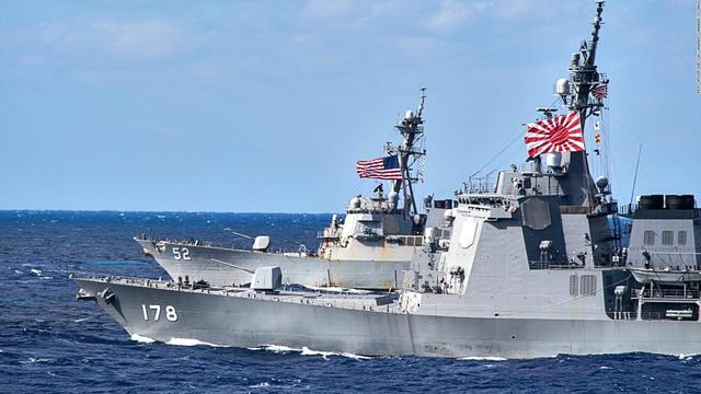 美媒:日本若明确出兵意愿,中国打日本不会犹豫