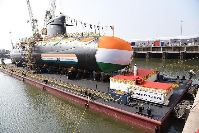 印度砸67亿新建6艘潜艇,印媒:自研AIP系统用不上