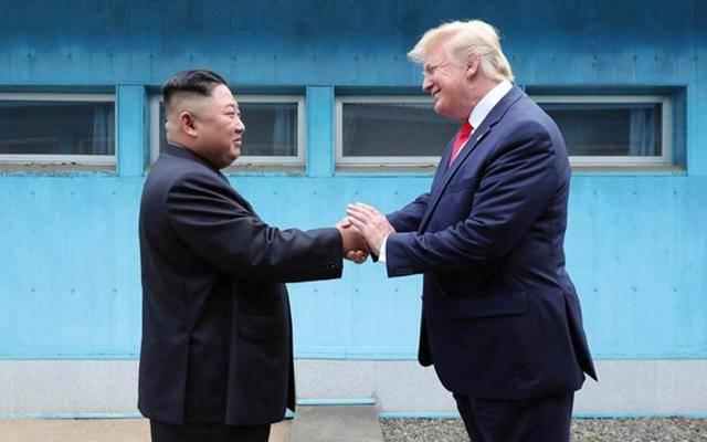 朝鲜对美国大选罕见沉默,他们在等什么?