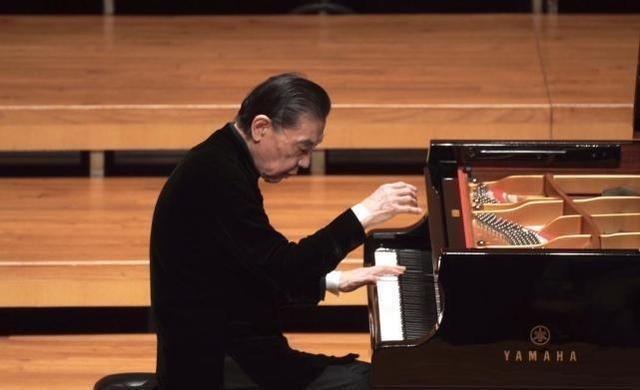 傅雷之子钢琴家傅聪因新冠在英国去世 享年86岁