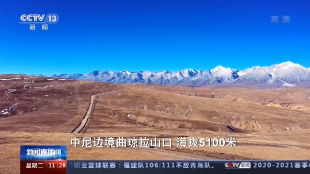 """坚守""""陆地孤岛"""" 戍边战士:我们站立的地方是中国!"""