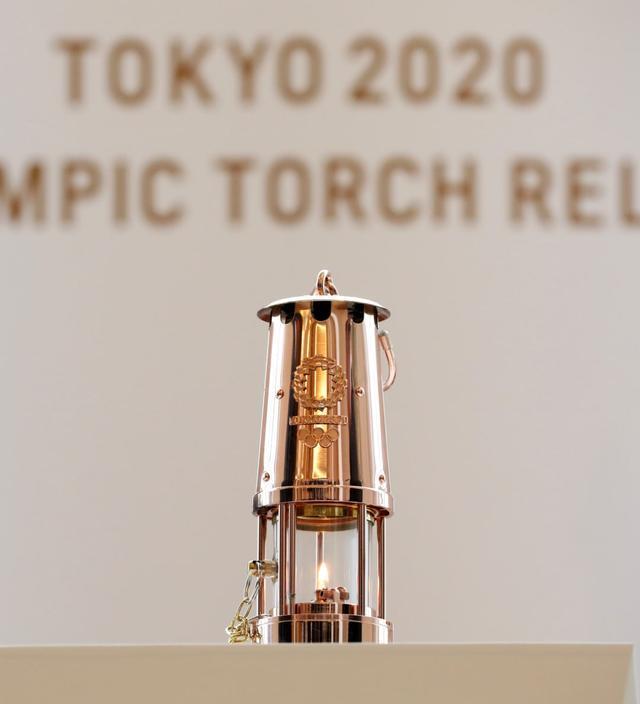 东京奥运火炬接力3月25日启动 从福岛县开始传递