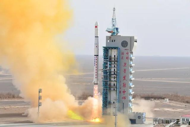 又一发,成功!中国航天两天两连胜!