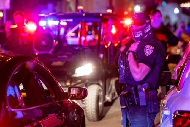 美国女子死在酒店房间 死前被下药性侵 两男子被捕