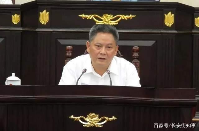 上海公安局原局长龚道安被提起公诉
