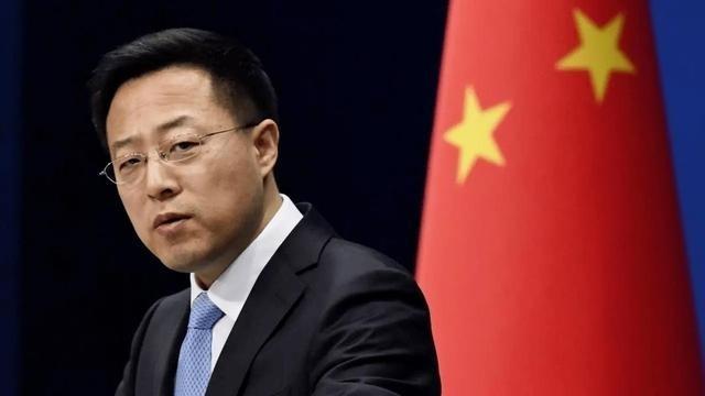中华晚报|赵立坚说日本碰瓷 俄将回击美侵略性行为