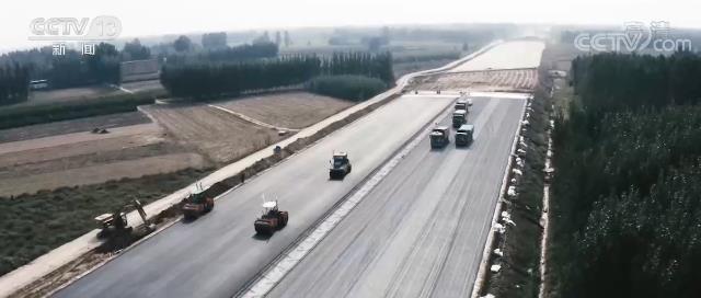 交通运输部:雄安新区多条对外骨干通道将集中通车