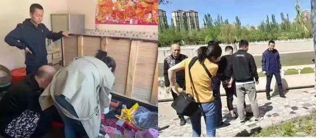 光天化日,呼和浩特一女子在偏僻路段遭强奸抢劫!嫌犯在一卫生间被抓