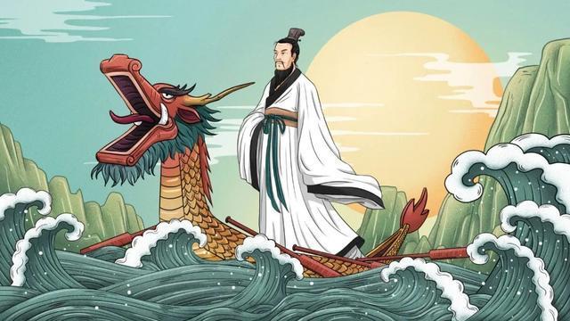 【网络中国节•端午】屈原精神与端午文化的传承