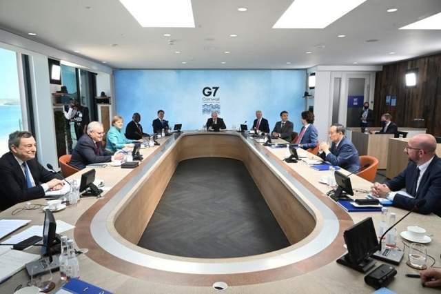 晚报|十堰爆炸事故致12死 G7领导人密谈中国起争执