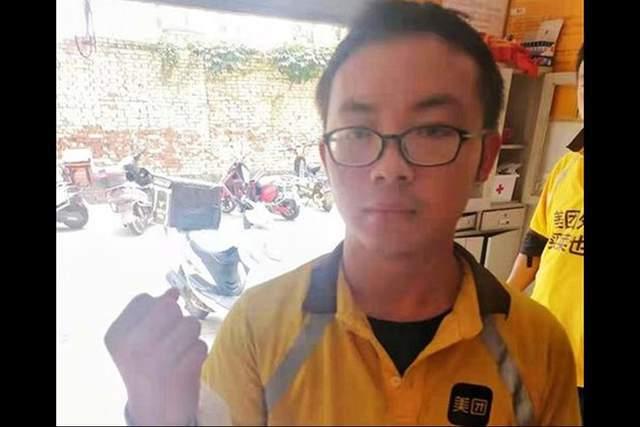 晚报|杨利伟文章选入初中课本 外卖小哥高考623分