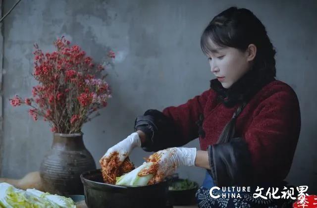 酸了!李子柒做泡菜遭韩国网友围攻,中国网友:文化自信了解一下