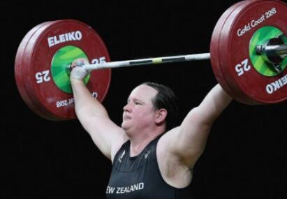 变性选手第一人!新西兰运动员获奥运资格
