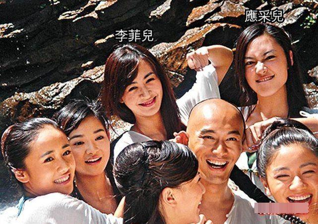黄晓明:baby不是小三!别伤害我的家人