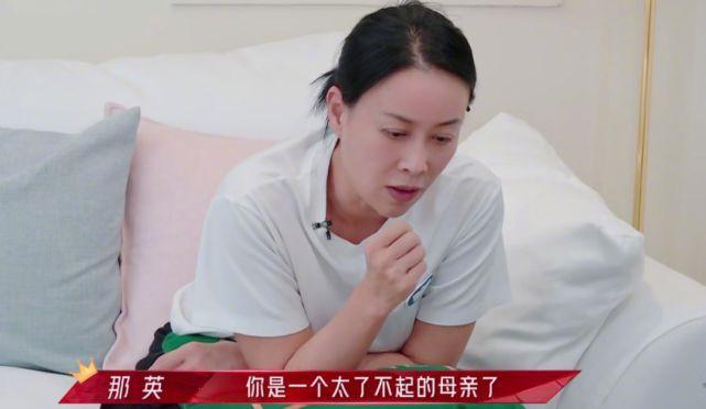 张柏芝夸舞蹈教练王霏霏厉害 两人贴脸合照超养眼