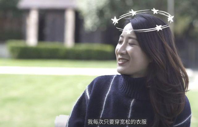 与陈赫离婚7年 许婧首聊现男友:结婚生子不重要