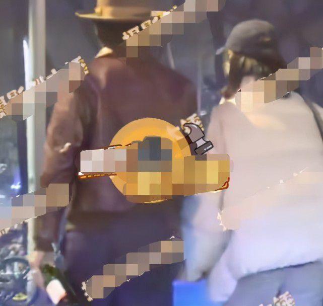 马思纯绯闻男友好友阴阳怪气送祝福 秒删后爆粗口