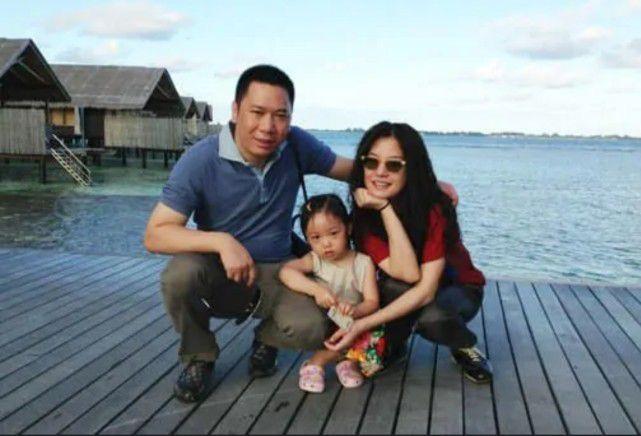 赵薇11岁女儿近照罕曝光 被赞完美继承妈妈颜值