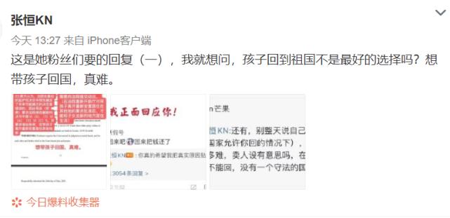 郑爽张恒抚养权案又有新变故 下月初将再次开庭