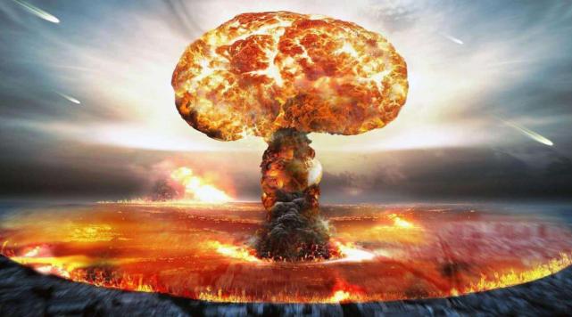 身边的危险!美曾在冲绳进行150次核弹头装载演练