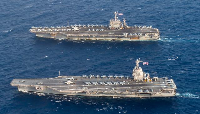 俄高官:中俄国防实力和发展潜力让美国歇斯底里!