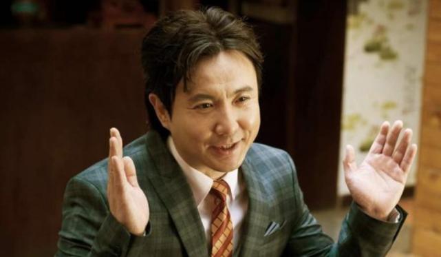 沈腾成中国影史首位200亿票房演员,超越黄渤吴京
