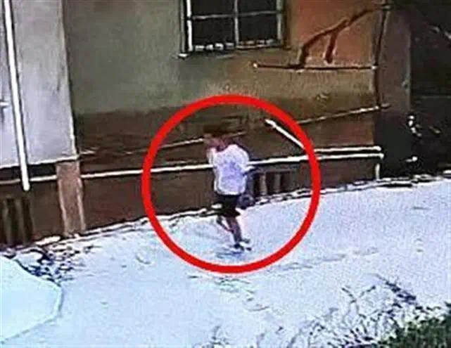 莆田发生重大刑案嫌疑人在逃,看到这张要报警!