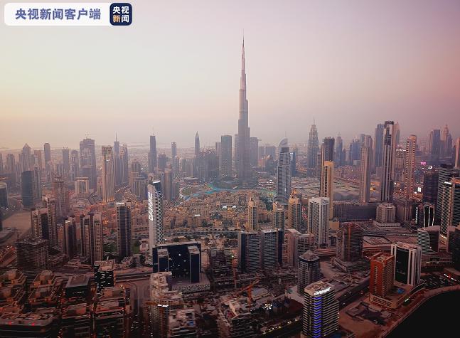 阿联酋迪拜房地产市场反弹 交易量同比增长51%