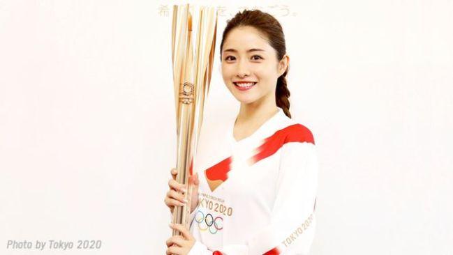 恭喜!日本女星石原里美宣布结婚 丈夫是圈外人士