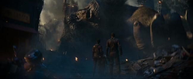 《哥斯拉大战金刚》确认引进 年度好莱坞重磅巨制万众期待