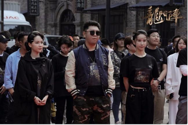 电影《龙门阵》近日开机 古蜀传说开启全新冒险