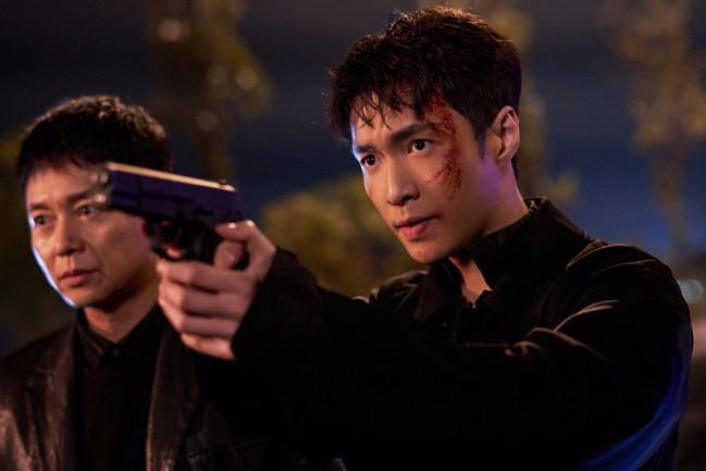 张艺兴《扫黑风暴》将收官 林警官涉险为正义而战