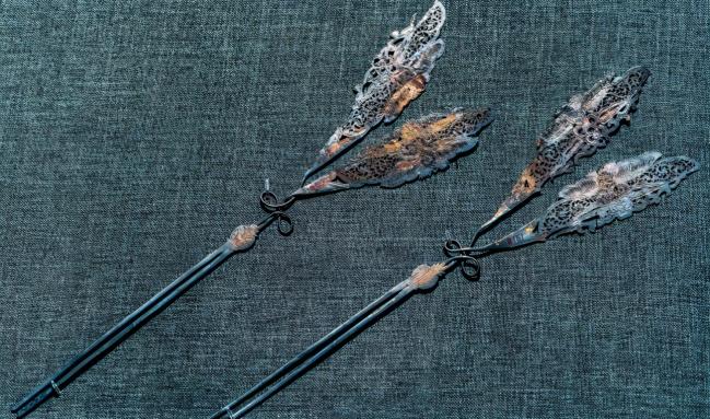金玉之外,辉映千年:那些流行至今的银饰风尚