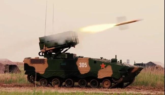 紅箭-10首次展示反艦能力:精準擊毀海上目標