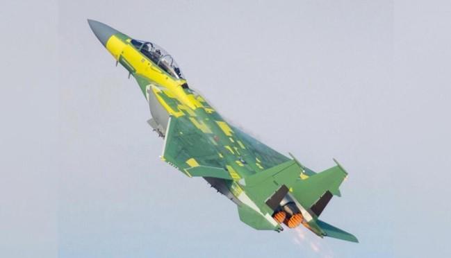 乌克兰不应该买F-35,而应选择另一款美制战机