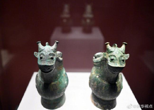 财政部、国家文物局:禁止将馆藏国有文物资源资产赠予、出租或出售