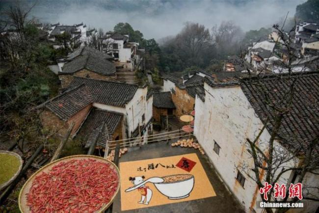 腊八节的由来与朱元璋有关?它的习俗不只有喝粥
