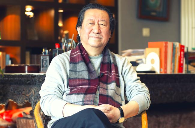 中国文促会主席杨晓阳发表新春贺词