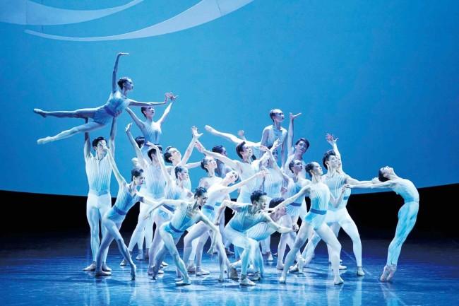 首部原创交响芭蕾《世纪》 展现百年民族奋进史