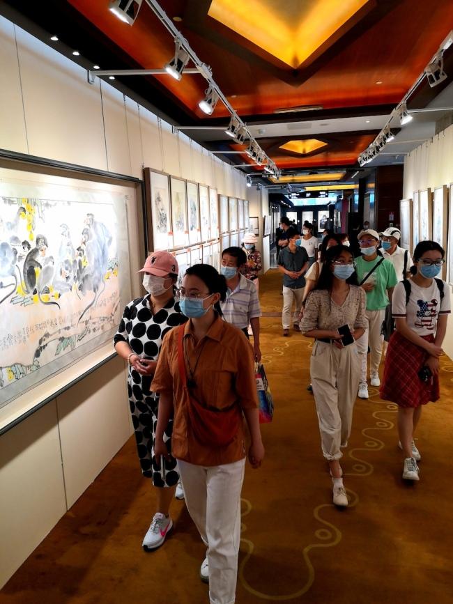 北京荣宝2021春季艺术品拍卖预展开启,汇聚19大专场,3000余珍品